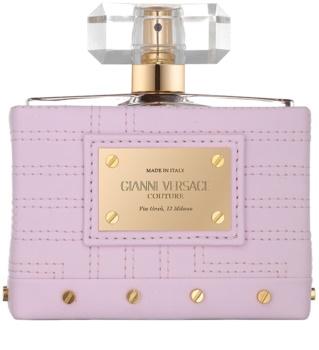 Versace Gianni Versace Couture  Tuberose eau de parfum para mujer