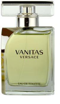 Versace Vanitas Eau de Toilette pour femme