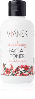 Vianek Revitalizing tonic revitalizant facial