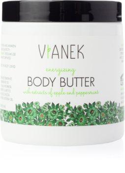Vianek Energizing intenzivně hydratační tělové máslo