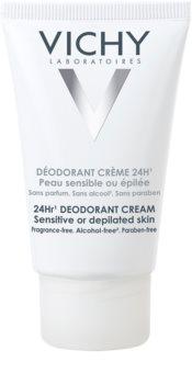 Vichy Deodorant kremasti dezodorans za osjetljivu kožu