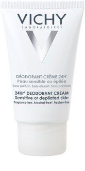 Vichy Deodorant крем-дезодорант  за чувствителна кожа