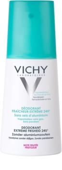 Vichy Deodorant frissítő spray dezodor