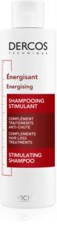 Vichy Dercos Energising šampon za okrepitev las proti izpadanju las