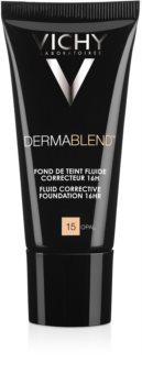 Vichy Dermablend korekčný make-up s UV faktorom