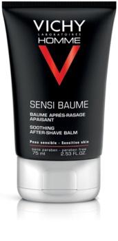 Vichy Homme Sensi-Baume balsamo post-rasatura per pelli sensibili