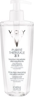 Vichy Pureté Thermale Micellair Reinigingswater  3in1