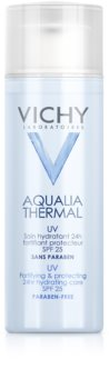 Vichy Aqualia Thermal UV crema idratante e lenitiva