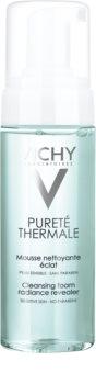 Vichy Pureté Thermale Rengöringsskum med uppljusande effekt