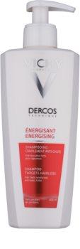 Vichy Dercos Energising sampon fortifiant impotriva caderii parului