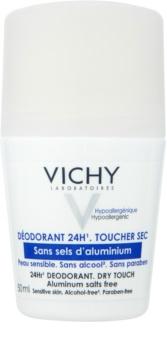 Vichy Deodorant deodorant roll-on pro citlivou pokožku