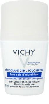 Vichy Deodorant рол-он за чувствителна кожа