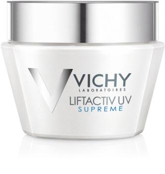 Vichy Liftactiv Supreme crema antirughe per tutti i tipi di pelle