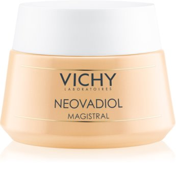 Vichy Neovadiol Magistral θρεπτικό βάλσαμο για ανανέωση της πυκνότητας ώριμης επιδερμίδας