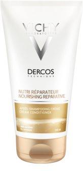 Vichy Dercos Nutri Reparateur hranilni balzam za suhe in poškodovane lase