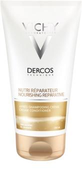 Vichy Dercos Nutri Reparateur Närande balsam för torrt och skadat hår
