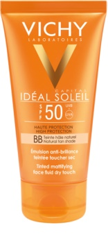Vichy Idéal Soleil Capital mattierende BB Creme SPF 50