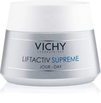Vichy Liftactiv Supreme Lifting Day Cream for Dry and Very Dry Skin