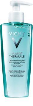 Vichy Pureté Thermale żel odświeżająco-oczyszczający