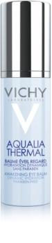 Vichy Aqualia Thermal hidratantni balzam za područje oko očiju protiv oticanja i tamnih krugova