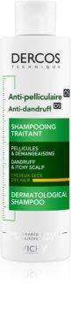 Vichy Dercos Anti-Dandruff champú anticaspa para cabello seco