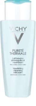 Vichy Pureté Thermale θρεπτικό καθαριστικό βάλσαμο