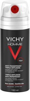 Vichy Homme Deodorant Antiperspiranttisuihke 72h