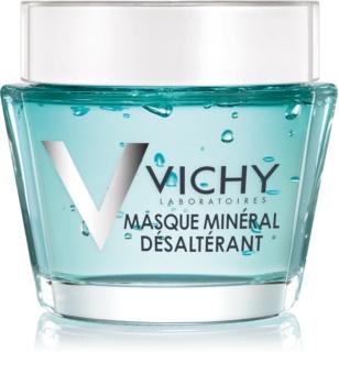 Vichy Mineral Masks masca faciala hidratanta