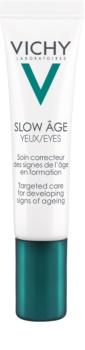 Vichy Slow Âge cuidado de olhos para diminuir os sinais de envelhecimento