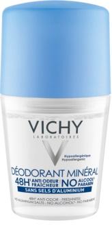 Vichy Deodorant Mineral-Deodorant Roll-On 48 Std.