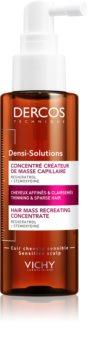 Vichy Dercos Densi Solutions tratamento para aumentar a densidade de cabelo