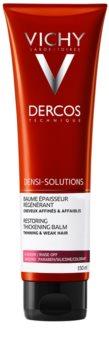Vichy Dercos Densi Solutions bálsamo regenerador para densidade de cabelo