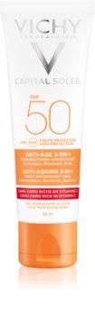 Vichy Idéal Soleil Anti-age crema protettiva anti-age SPF 50