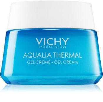 Vichy Aqualia Thermal Gel gel crema hidratant pentru ten mixt