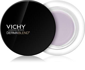 Vichy Dermablend кремовий коректор для нейтралізації жовтизни