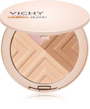 Vichy Minéralblend Mosaic Powder with Brightening Effect