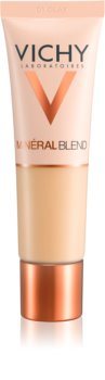 Vichy Minéralblend Natural Coverage Hydrating Foundation