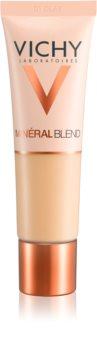 Vichy Minéralblend Természetes fedésű hidratáló make-up