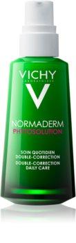 Vichy Normaderm Phytosolution îngrijire pentru corectare cu efect dublu impotriva imperfectiunilor pielii cauzate de acnee