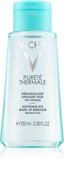 Vichy Pureté Thermale zklidňující odličovač očí