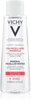 Vichy Pureté Thermale loțiune micelară minerală pentru piele sensibilă