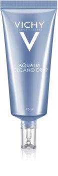 Vichy Aqualia Volcano Drop дълбоко хидратиращ крем в дълбочина за озаряване на лицето
