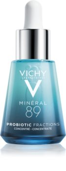 Vichy Minéral 89 Probiotic Fractions sérum pro regeneraci a obnovu pleti