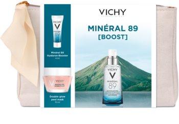 Vichy Minéral 89 ajándékszett VI. hölgyeknek