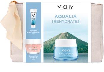 Vichy Aqualia Thermal Light dárková sada I. pro ženy