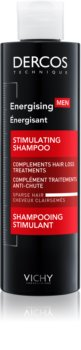 Vichy Dercos Energising hranjivi šampon protiv opadanja kose za muškarce