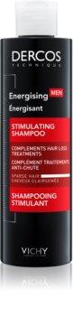 Vichy Dercos Energising posilující šampon proti vypadávání vlasů pro muže