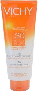 Vichy Capital Soleil mleczko do opalania SPF 30