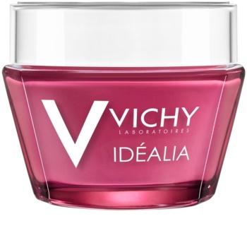 Vichy Idéalia crema lisciante e illuminante per pelli normali e miste
