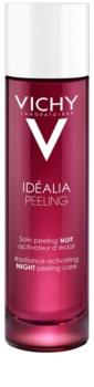 Vichy Idéalia Brightening and Exfoliating Night Treatment